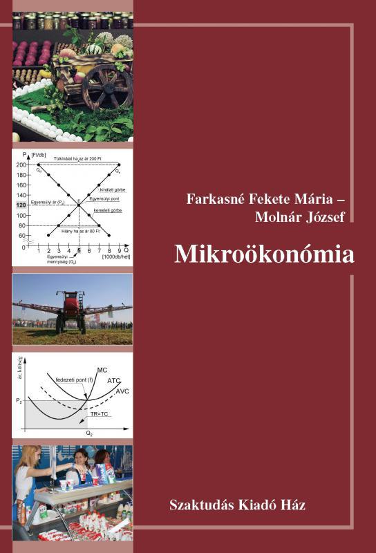 Mikroökonómia