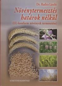 Növénytermesztés határok nélkül