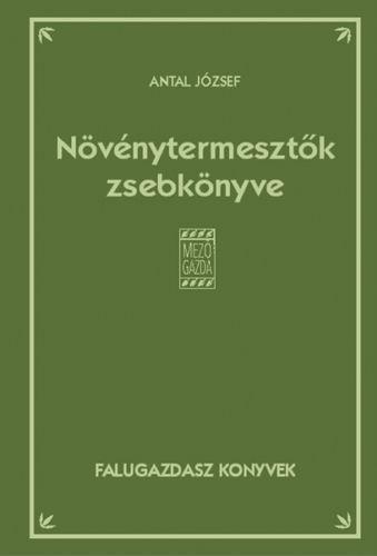 Növénytermesztők zsebkönyve