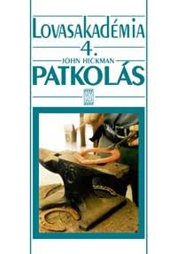 Patkolás - Lovasakadémia 4.