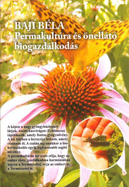 Permakultúra és önellátó biogazdálkodás