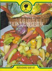 Piacos zöldségfajták