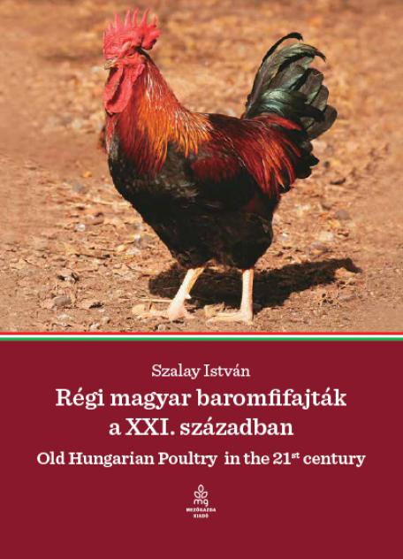 Régi magyar baromfifajták