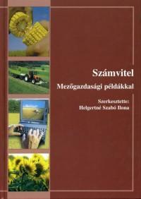 Számvitel mezőgazdasági példákkal