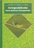Farmgazdálkodás - Farm business management