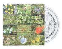 Gyomnövényismeret, gyomnövényhatározó CD