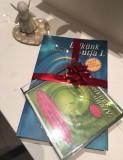 Lelkünk útja I-II-III. könyv + ajándék IV. CD