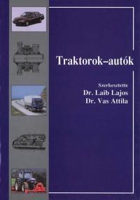 Traktorok - autók