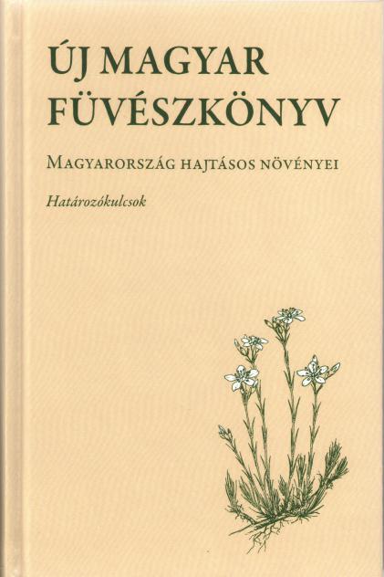 Új magyar füvészkönyv - Határozókulcsok