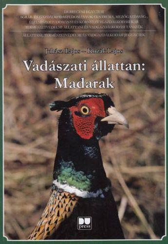 Vadászati állattan: madarak