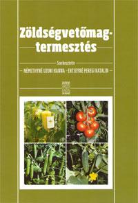 Zöldségvetőmag-termesztés