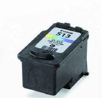 Canon CL-513 (XL!) utángyártott tintapatron cl513 (Canon CL513, CL 513) színes