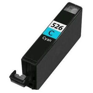 Canon CLI-526C utángyártott tintapatron (CYAN, cli526,CLI526C, CLI 526, CL526)