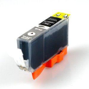 Canon CLI-526GY utángyártott tintapatron (SZÜRKE, GRAY, cli526,CLI526GY, CLI 526, CL526)