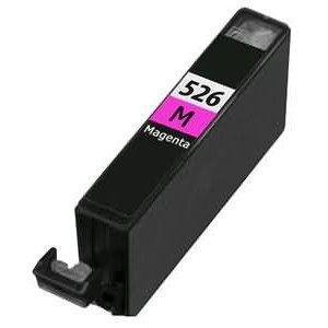 Canon CLI-526M utángyártott tintapatron (MAGENTA, cli526,CLI526M, CLI 526, CL526)