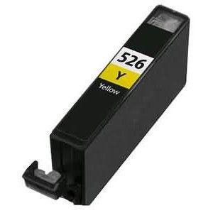 Canon CLI-526Y utángyártott tintapatron (YELLOW, cli526,CLI526Y, CLI 526, CL526)