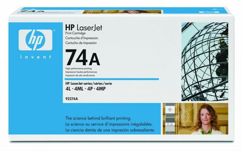 HP 92274A TONER ORIGINAL