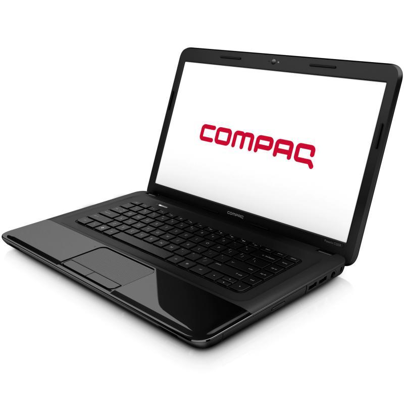 HP Compaq CQ57 felújított NoteBook