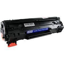 HP-hoz  35A (CB435A) 36A (CB436A) 85A (CE285A) univerzális utángyártott fekete toner