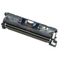 HP nyomtatókhoz Q3960A/C9700 BK (fekete)(122A) (Canon 701)