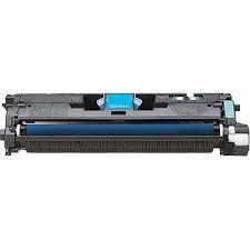 HP nyomtatókhoz Q3961A/C9701 C (cián)(122A) (Canon 701)