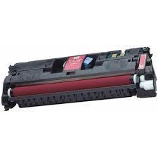 HP nyomtatókhoz Q3963A/C9703 M (magenta)(122A) (Canon 701)