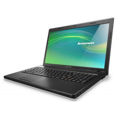 LENOVO IDEAPAD G575 felújított NoteBook FEHÉR HÁTLAP