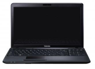 Toshiba Satellite C660D felújított NoteBook