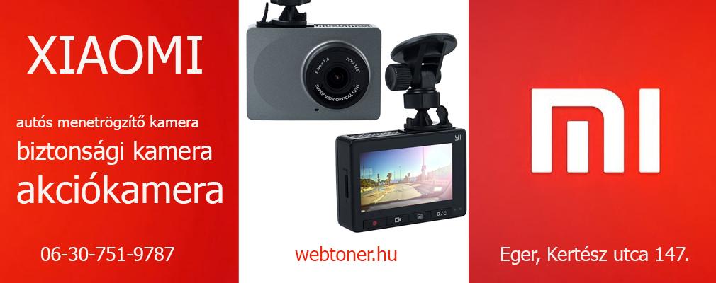 XIAOMI kamera