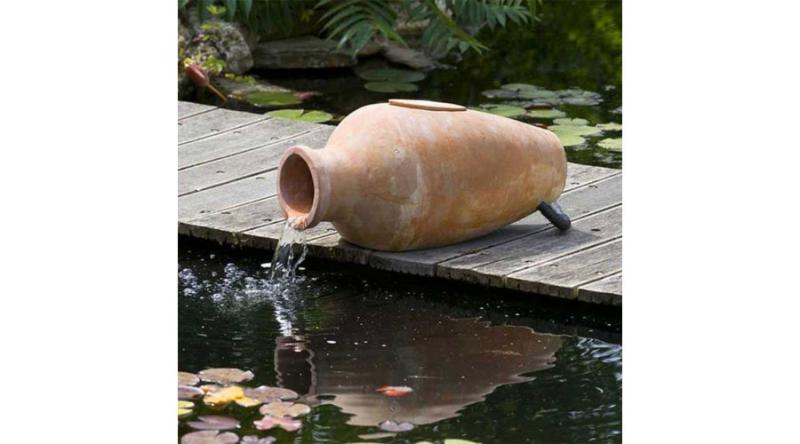 Csobogó Amphora 1
