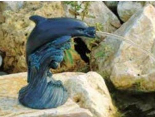 Csobogó Ugró Delfin