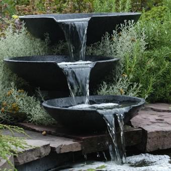 Csobogó - Vízesés Nova Scotia