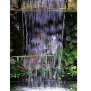 Niagara vízeséselem 90 cm, LED világítással, hosszított kifolyóval