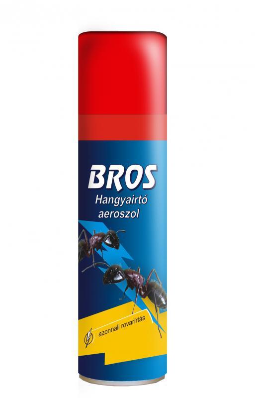 Hangyairtó aerosol 150 ml