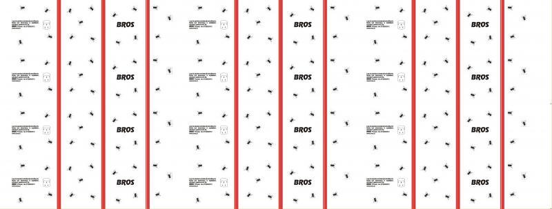Légyfogó lap 10 X 32 cm