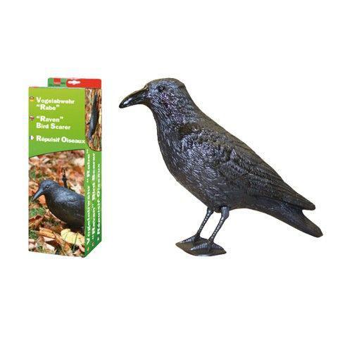 Natural Control madárriasztó holló