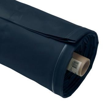 PVC Tófólia. 4mx25m tekercs, vastagság 0,5mm