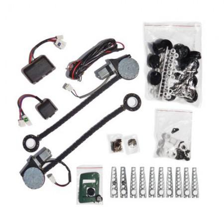 Autós elektromos ablakemelő készlet AV-LD416-701