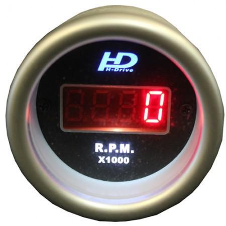 Autós sport műszer digitális fordulatszám mérő OR-DGT8805