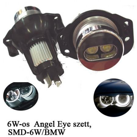 BMW Angel eye SMD-6W/BMW/ANGELEYE