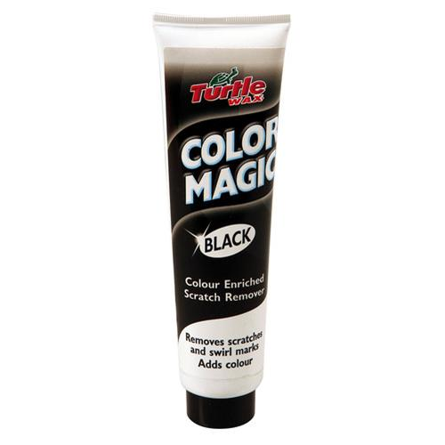 COLOR MAGIC 150 G FEKETE KARCELTÁVOLÍTÓ FG6422