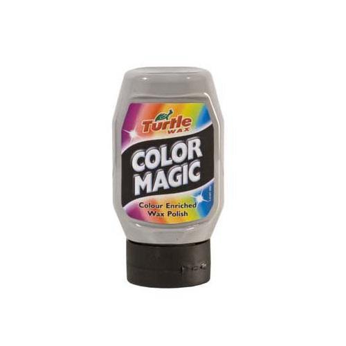 COLOR MAGIC Ezüst 300 ML