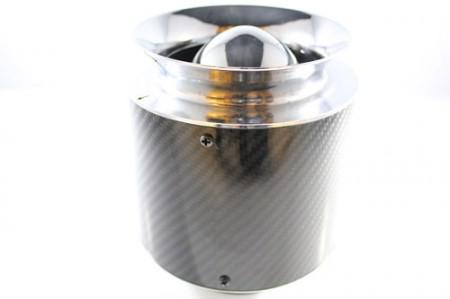 Direkt szűrő / Sport levegőszűrő KARBON LG-JL1105