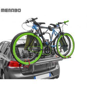 Kerékpárszál. hátsó ajtóra Menabo LOGIC 3