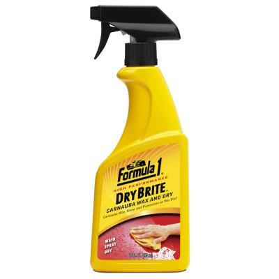 FORMULA1 Spray wax vizes felületre