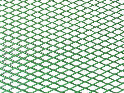 HŰTŐRÁCS TUNING  Zöld  NAGY LYUKÚ