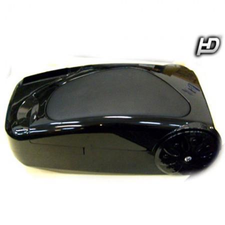 Könyöktámasz fekete KNY-48001BB