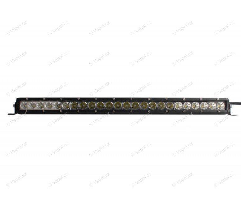 LED rámpa lámpa,120W,8064Lm,638x50x65mm