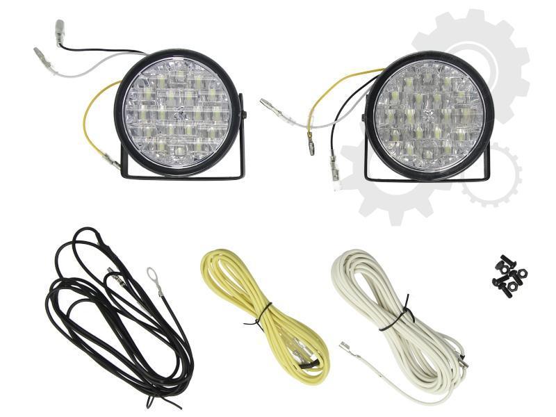 LED ST-28 Menetfény