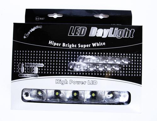 LED ST-3 Menetfény